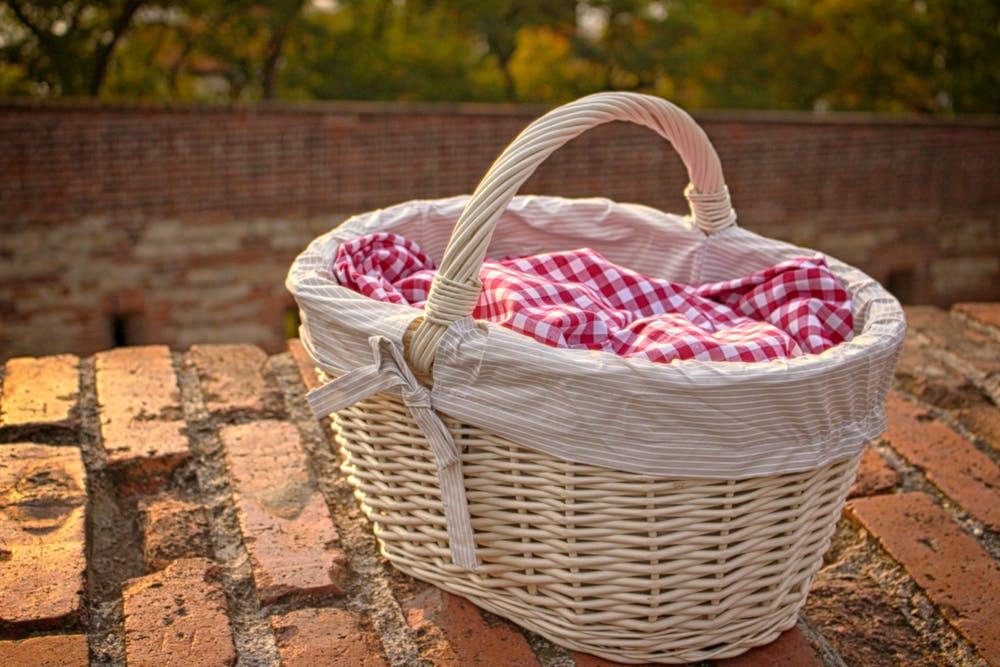 baby basket